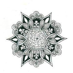 Celtic Knot 7 By Faith