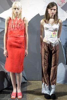 Fashion East, Look #62