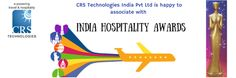 #CRSTechnologies India Pvt Ltd is happy to associate with #IndiaHospitalityAwards http://indiahospitalityawards.in/west-south/sponsors.html