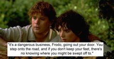 20 Of The Most Profound Things Ever Written By J.R.R. Tolkien