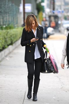 ☆ Jessica Alba, Always In Style: pinned by Raymond Evans ☆