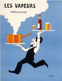Les Vapeurs (Trouville-sur-Mer)