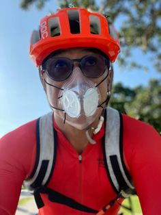 Totobobo reusable mask, made in Singapore. Cycle To Work, Air Pollution, Singapore