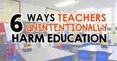 6 Ways Teachers Unin