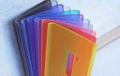 Lumia 920 suojakuori Plastic Cutting Board