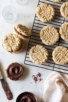 Food Photography: Styling and Photographing Cookies - - Food Photography: Styling and Photographing Cookies [ Cookies And Tiny Desserts ] Photography and Styling Cookies Mini Desserts, Tolle Desserts, Small Desserts, Great Desserts, Food Photography Styling, Food Styling, Photography Props, Photography Exhibition, Summer Photography