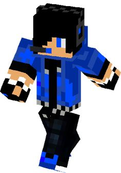 Resultado De Imagen Para Epic Minecraft Skins For Boys Donovan - Skins guapos para minecraft pe