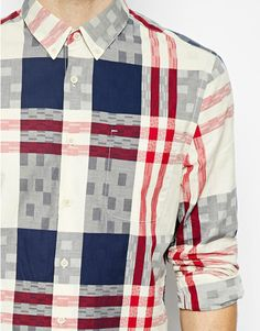 http://www.asos.com/ASOS/ASOS-Shirt-In-Long-Sleeve-With-Pixelated-USA-Check/Prod/pgeproduct.aspx?iid=3488657&cid=3602&sh=0&pge=4&pgesize=36&sort=-1&clr=White