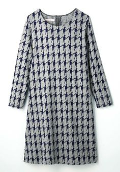 mintdesigns: dress from 2014 pre-spring collection