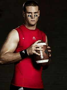 April 20, 2012    Adidas has signed top NFL Draft prospect Ryan Tannehill, the former quarterback of Texas A    http://www.oregonlive.com/playbooks-profits/index.ssf/2012/04/post_7.html