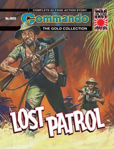 Commando Comics Covers - Google Search Comic Book Covers, Comic Books, Action Story, Adventure Magazine, Brothers In Arms, War Comics, Adventure Movies, Comic Panels, Comic Artist