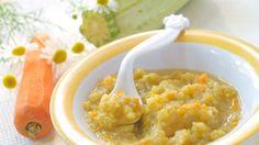Alimentation solide : par quoi commencer? - Bébé - 0-12 mois - Alimentation - Solides et purées - Mamanpourlavie.com