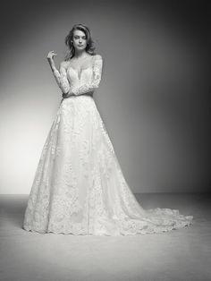 Vestido de Noiva India