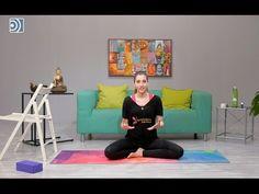 Cómo trabajar el suelo pélvico con unos sencillos ejercicios de yoga - YouTube Youtube, Physical Therapy, Shopping, Yoga Workouts, Urinary Incontinence, Yoga Teacher, Lower Backs, Flooring, Youtubers