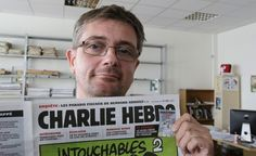 images of dead cartoonists at charlie hebdo | Charlie Hebdo », pas raciste ? Si vous le dites…