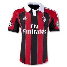 AC Milan 2013