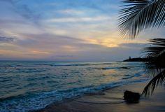 Treasure Beach, Jamaica.