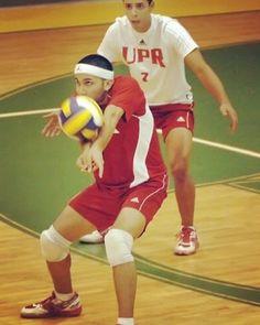2007 - UPR Río Piedras Líbero ! Cuando era bueno. #volleyball #volley #vball #volleyballplayer #vleague #instavolley #voleybol #pass #volleyballislife #ball #net #court #uprrp #libero