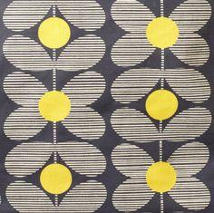 print & pattern: ORLA KIELY - pre-spring 2013