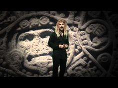 La Leyenda del Popocatépetl y el Iztaccíhuatl - YouTube