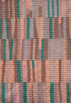Delaware Quilt | Folk Fibers