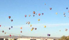 Balloon Fiesta 2013