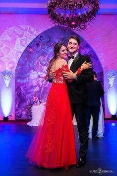 Simona & Bogdan | wedding photographer, christening photographer, professional photographer - Foto Dumbrava