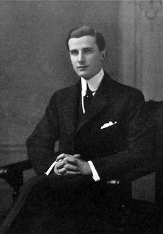Prince Felix Yusupov