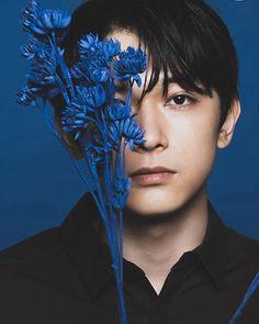 Kentaro Sakaguchi, Ryo Yoshizawa, Japanese Men, Asian Beauty, Black Hair, Actors, Celebrities, Instagram, Editorial