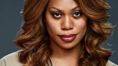 Laverne Cox Is a Woman, Despite What Some Dude Might Opine to an Audience of Millions