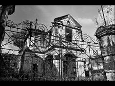 Penang Abandon Mansion