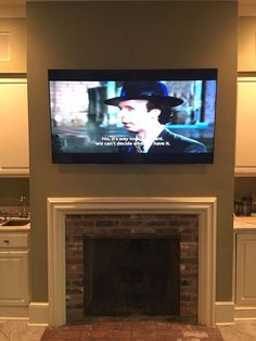 Professional Tv Wall Mounting Services And Home Theater Installations Homeentertainmentinstallation