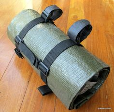 Lightweight bike touring sling with groundsheet The post Lightweight bike touring sling with groundsheet appeared first on Trendy. Bike Frame Bag, Bike Bag, Mtb, Bicycle Rims, Bicycle Shop, Bicycle Parts, Bikepacking Bags, Bike Gadgets, Touring Bike