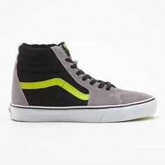 My new kicks. #VANS