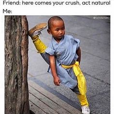 Funny and congeneric moments in life that makes you go lol so true. Come have a laugh or submit your lol so true moment.Read this 15 lol so True Crush Memes . Funny Memes About Life, Really Funny Memes, Stupid Funny Memes, Funny Relatable Memes, Haha Funny, Funny Stuff, 9gag Funny, Top Funny, Crush Quotes Funny