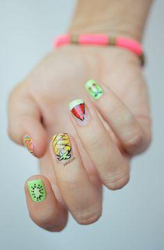 summmmma nails