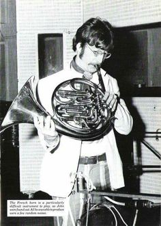 John Lennon and The French Horn