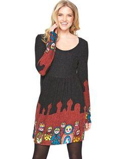 Joe Browns Russian Doll Dress, http://www.kandco.com/mobile/joe-browns-russian-doll-dress/1341839757.prd