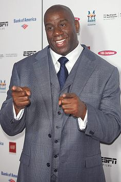 Magic Johnson group to buy Dodgers for $2 billion.  Do you believe in Magic? For an astounding $2.15 billion dollars, a sum decided Tuesday night, Frank McCourt believes. That's how much the Los Angeles Dodgers will cost Magic Johnson's group, the Wall Street Journal reports. Johnson's consortium beat out two others — one that included St. Louis Rams owner Stan Kroenke, and another that included billionaire Steve Cohen and former major league manager Tony La Russa.