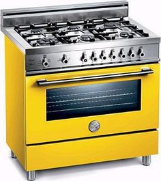 this is the well, hello! {YELLOW LUST} oven // get in my house!