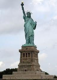 statue of liberty - NYC