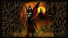Nox Arcana - Grimm Tales by adamtsiolas.deviantart.com on @DeviantArt