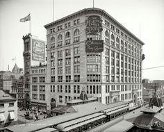 Macy's on 14th St c 1906