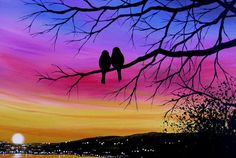 'we can be them two birds of a feather, that flock together' <3