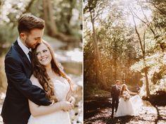 Lodge at Little Seneca Creek | Washington DC Wedding Photographer
