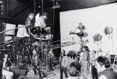 Return of the Jedi (1983). Richard Marquand Cinematography: Alan Hume & Alec Mills