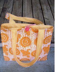 November 5 ~ Tote Bags « Sew,Mama,Sew! Blog