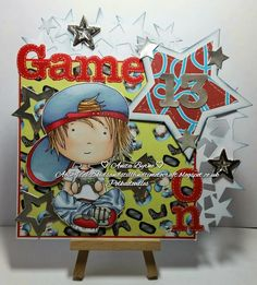 GAMER BOY ...wk & Play 2 cd collection