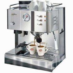 Quick Mill Pegaso 03035 Home Espresso Machine, Automatic Espresso Machine, Espresso Maker, Coffee Geek, Coffee Shop, Coffee Maker, Barista, Latte, Kitchen Appliances
