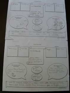 4th Grade Frolics: Science Foldable, Vocab. and a Heads Up!!